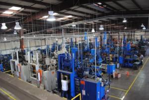 rubber-molding-facility