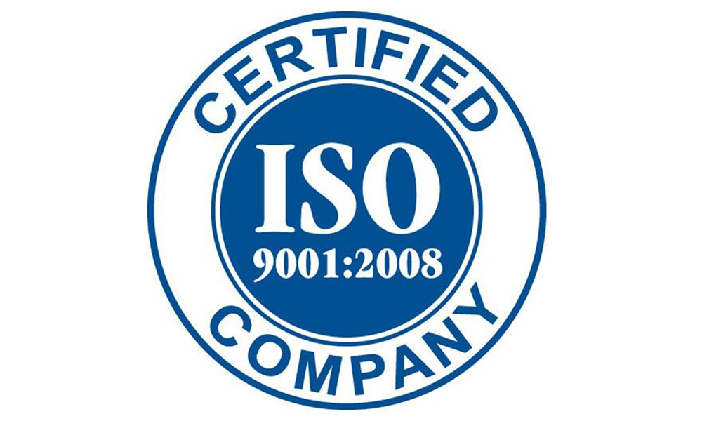 Certified Rubber Manufacturer