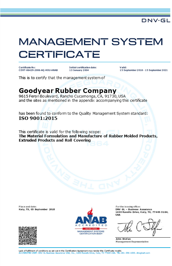 Goodyear-ISO-9001-2008-Certificate